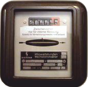 E-Zähler